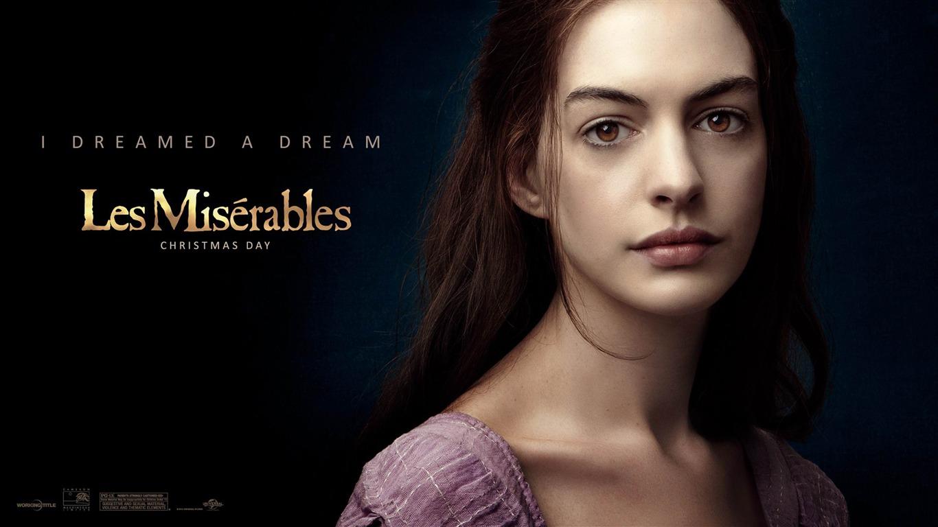 变形金刚3 复仇之战_Les Miserables 悲惨世界 电影高清桌面壁纸预览   10wallpaper.com