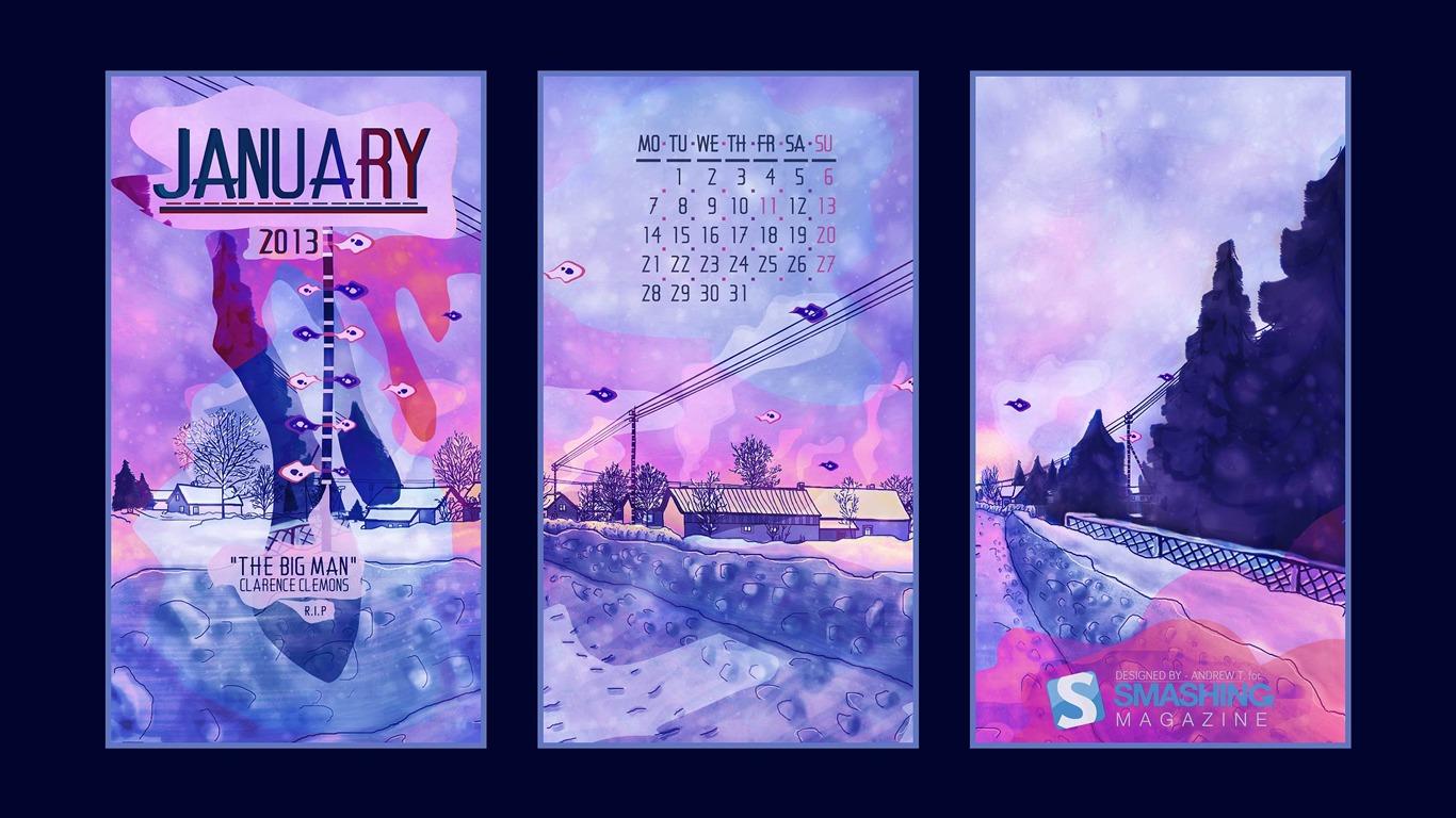 Calendar Theme Wallpaper : エッジ 年 月カレンダーデスクトップテーマ壁紙プレビュー wallpaper