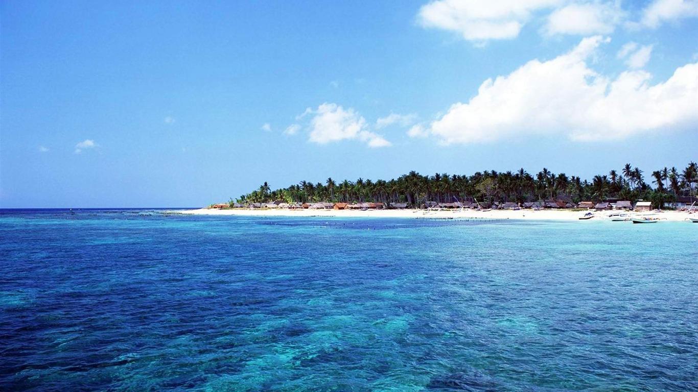 バリ島 サニービーチの風景壁紙プレビュー 10wallpaper Com