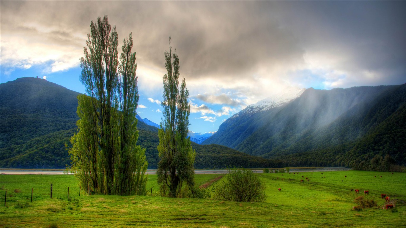 hills_and_mountain-New_Zealand_landscape_wallpaper2013.1.27