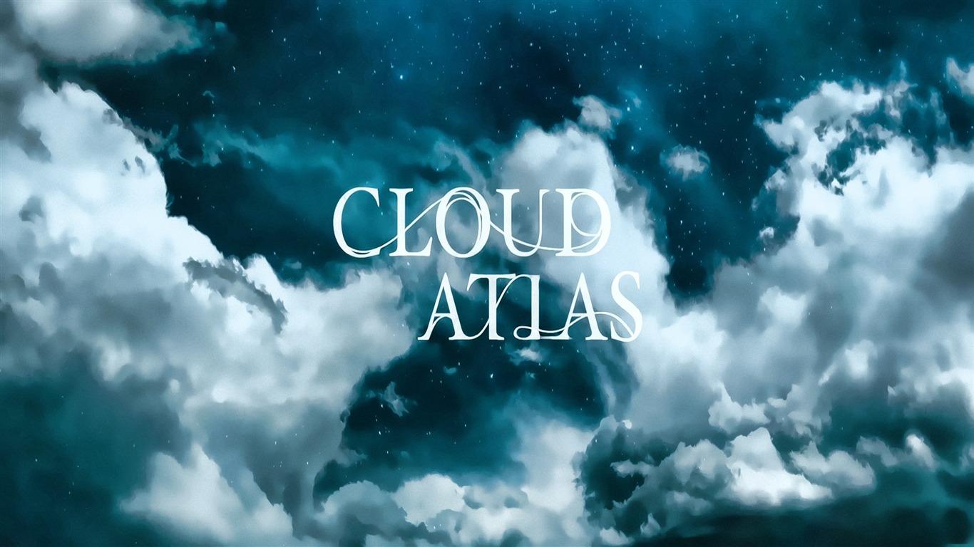 Cloud Atlas Hd Widescreen Desktop Wallpaper 01 Avance