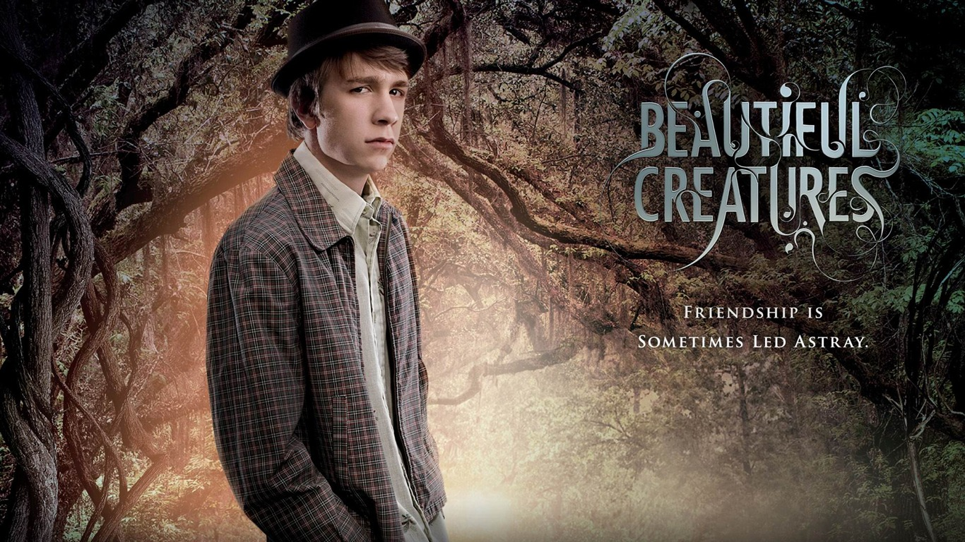 Beautiful Creatures Movie images Beautiful Creatures Wallpapers HD