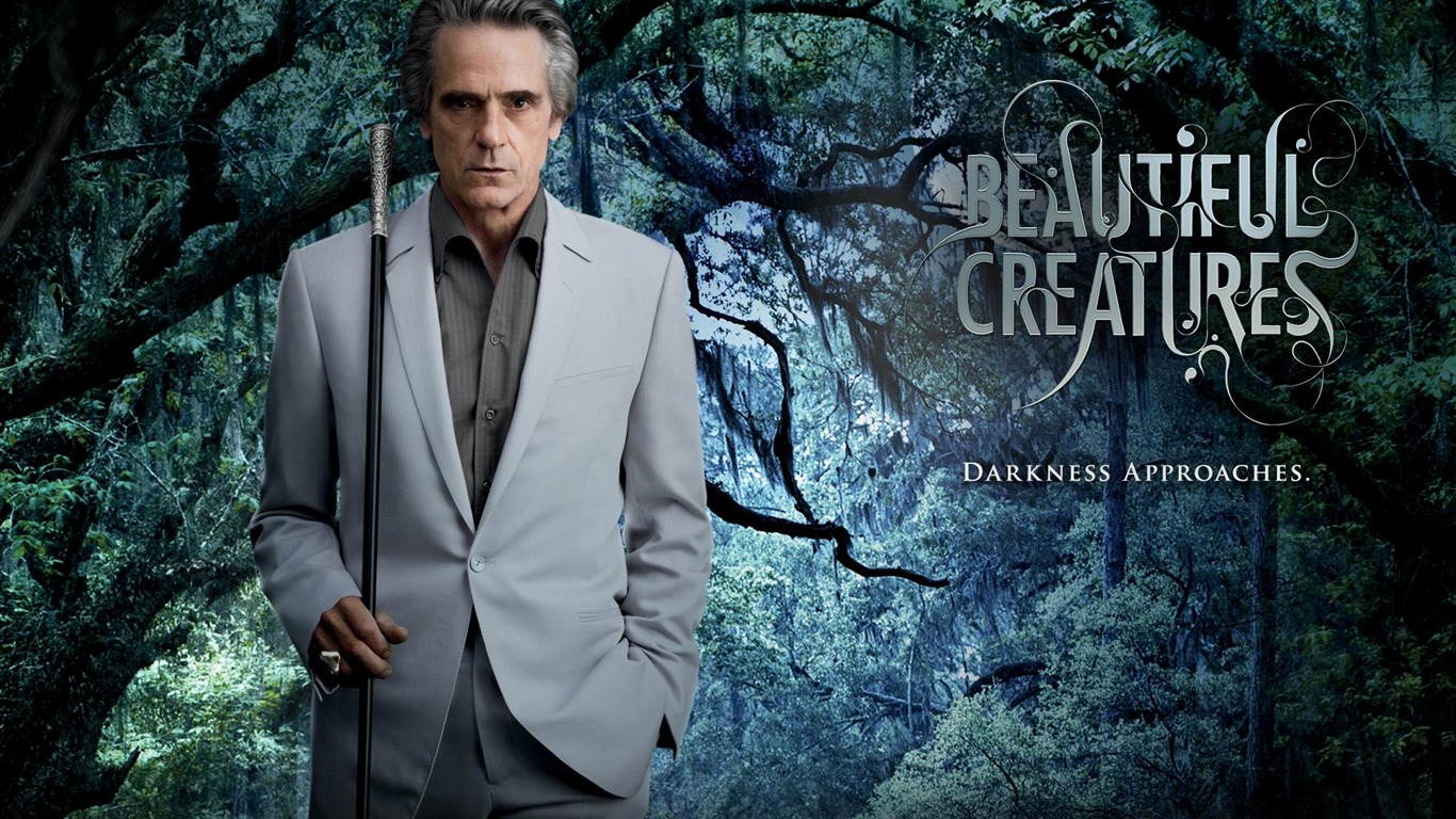 Beautiful Creatures Link Movies and TV shows in  Beautiful rh