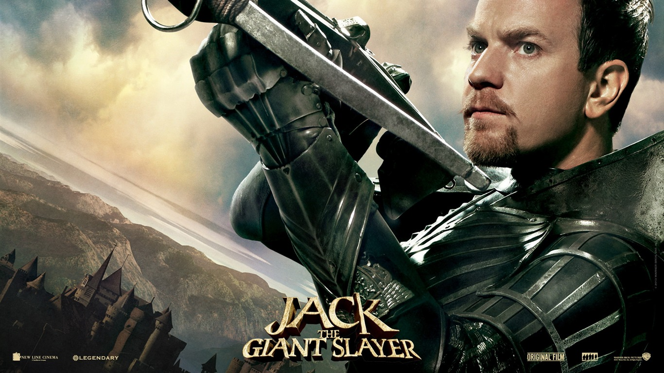 Jack The Giant Slayer 2013 Movie Hd Desktop Wallpaper 02 Preview 10wallpaper Com