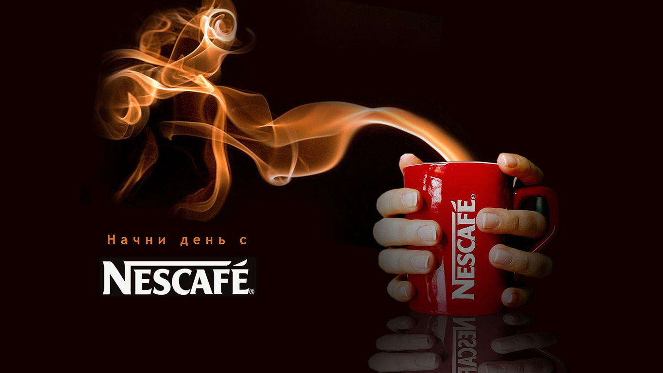 Nestle Coffee Brand Hd Wallpaper Avance 10wallpapercom