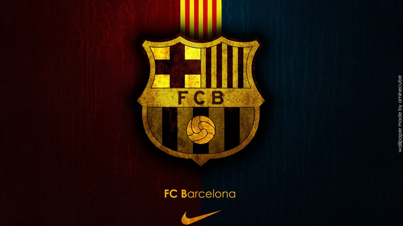 barcelona spain football club-Sports HD Wallpaper Preview