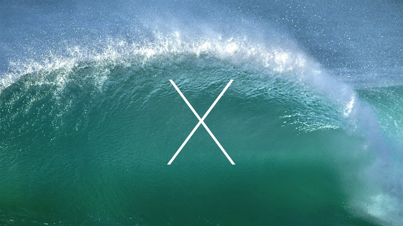 Mac Os X Mavericks Hd Desktop Wallpaper 06 Preview 10wallpapercom