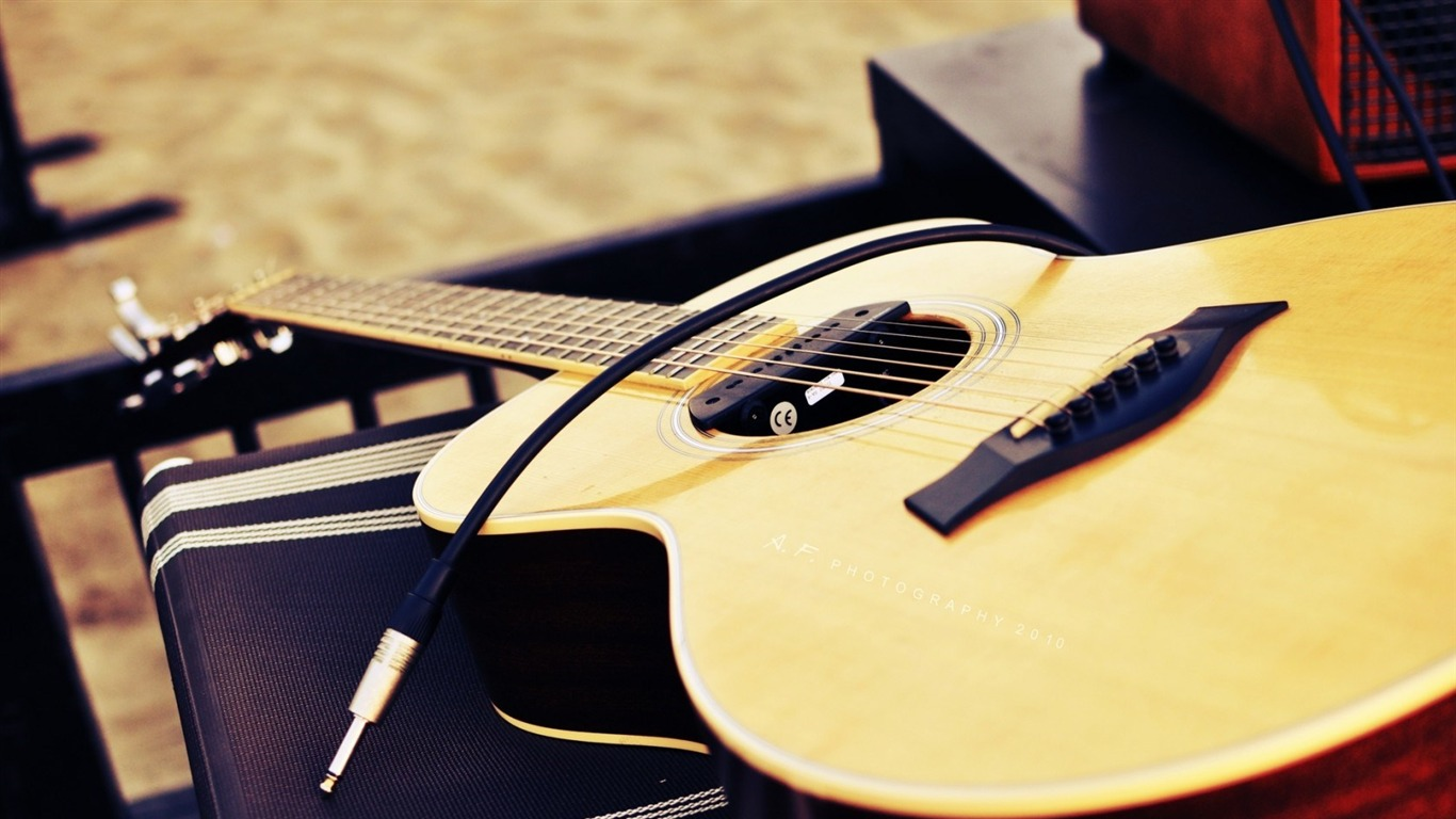 Guitar_Macro-Music_HD_Wallpaper