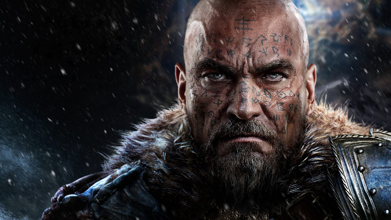 Lords of the Fallen Jeu HD fonds d'écran