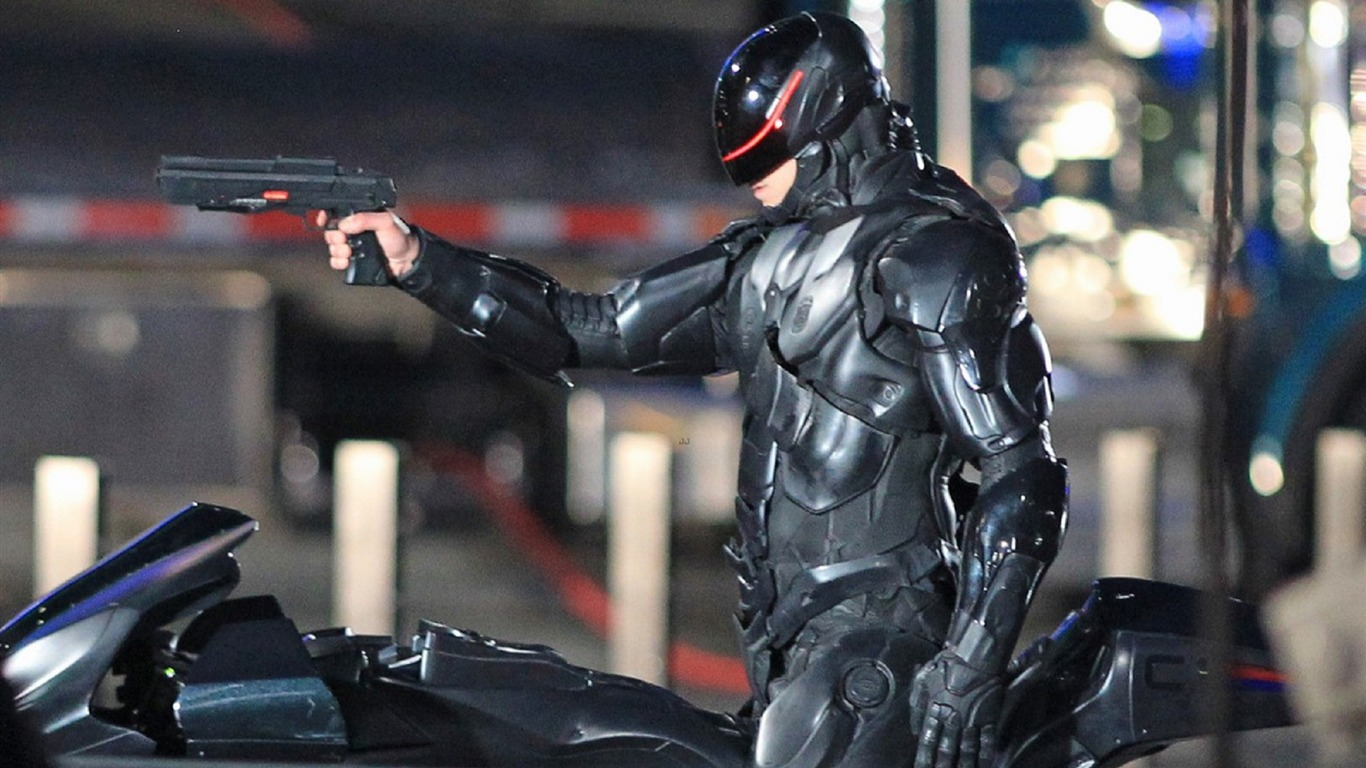 robocop 2014 movie hd desktop wallpaper 09 preview | 10wallpaper