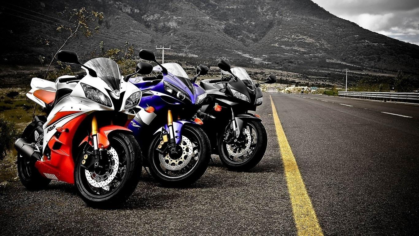 Honda Motorcycles Hd Fondos De Escritorio Avance