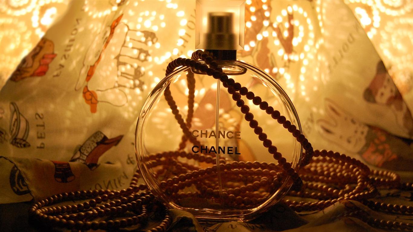 Chanel ブランドの香水の壁紙プレビュー 10wallpaper Com