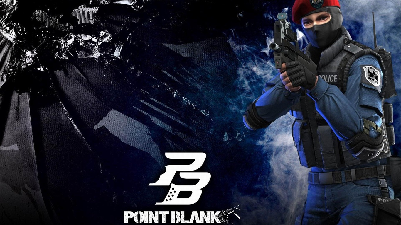 Point Blank PC Games Fondos de Escritorio 03
