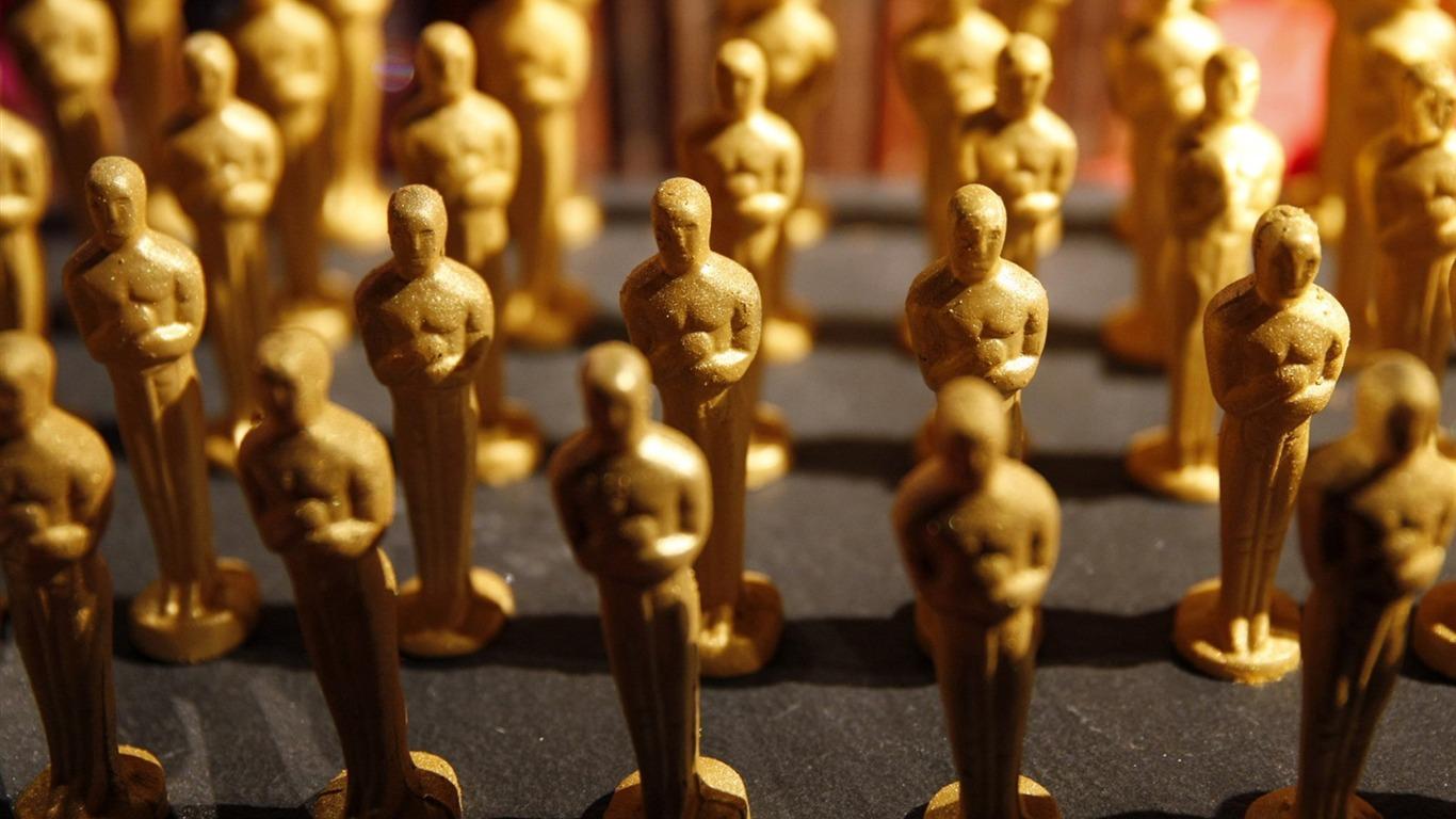 2014 the oscars 86th academy awards wallpaper 12 preview - Oscar award wallpaper ...