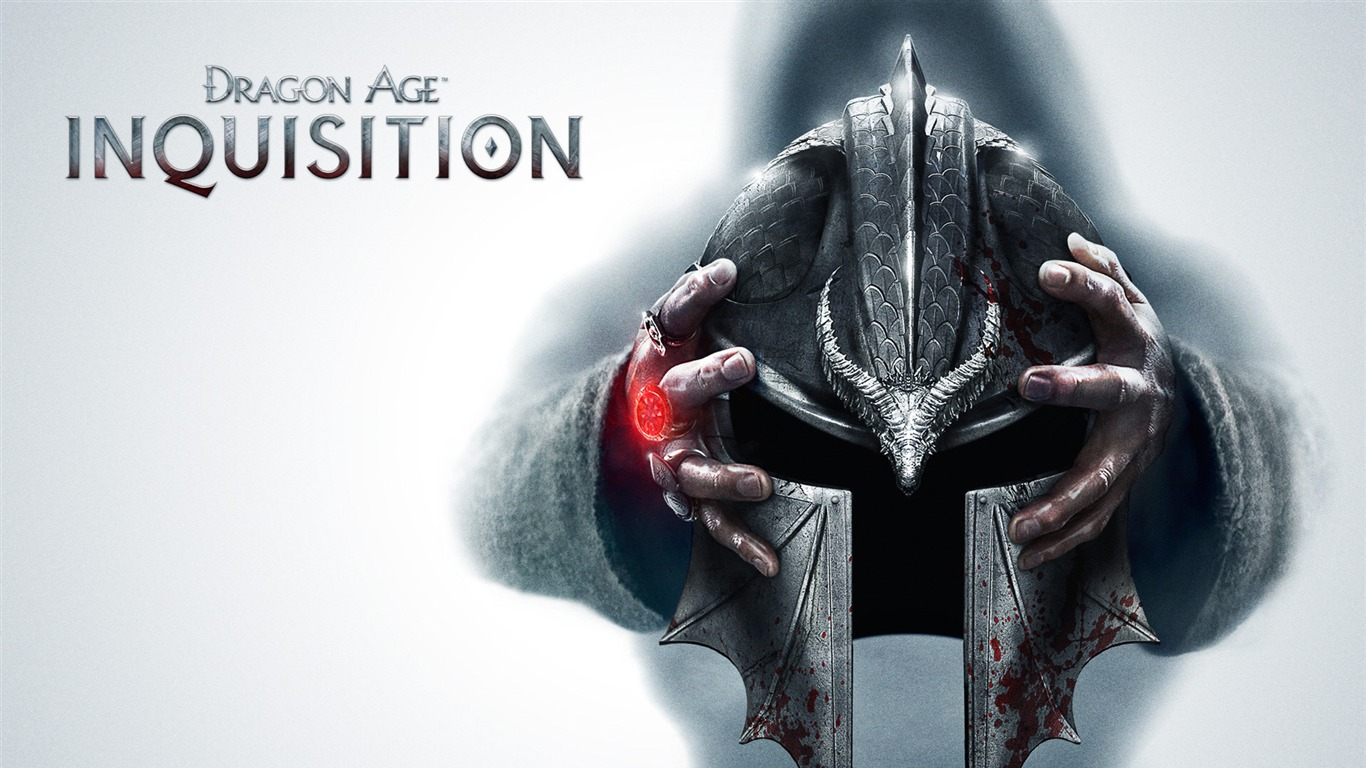 Dragon Age 3 Inquisition Games Wallpaper 09 Avance