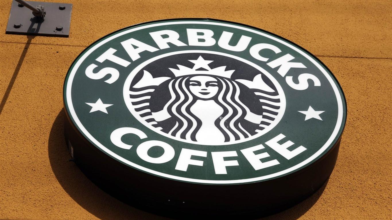 スターバックスのロゴカフェ ブランド壁紙プレビュー 10wallpaper Com