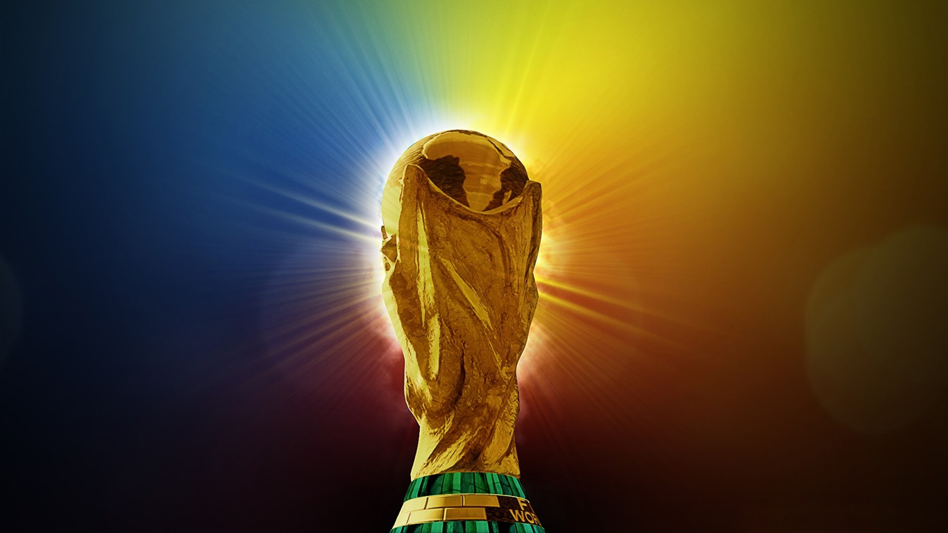 World cup 2014 iphone wallpaper