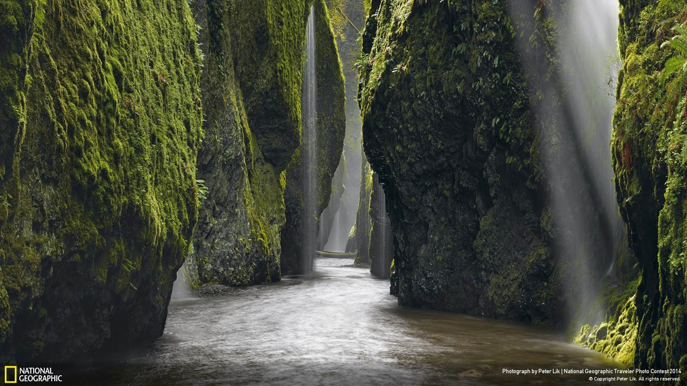 Allure_Canyon_Falls-National_Geographic_Wallpaper2014.6.21