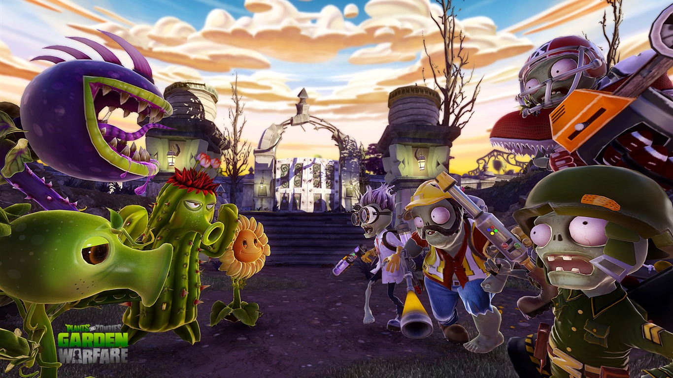 Plants_vs_Zombies_Garden_War-Windows_Theme_Wallpaper