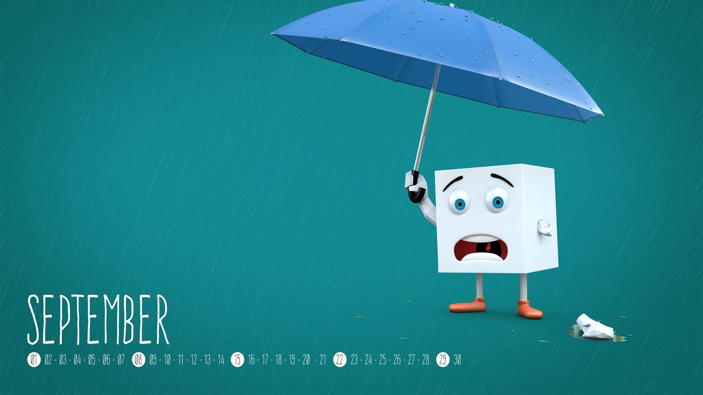 Sugar_Cube-September_2014_Calendar_Wallpaper2014.8.31