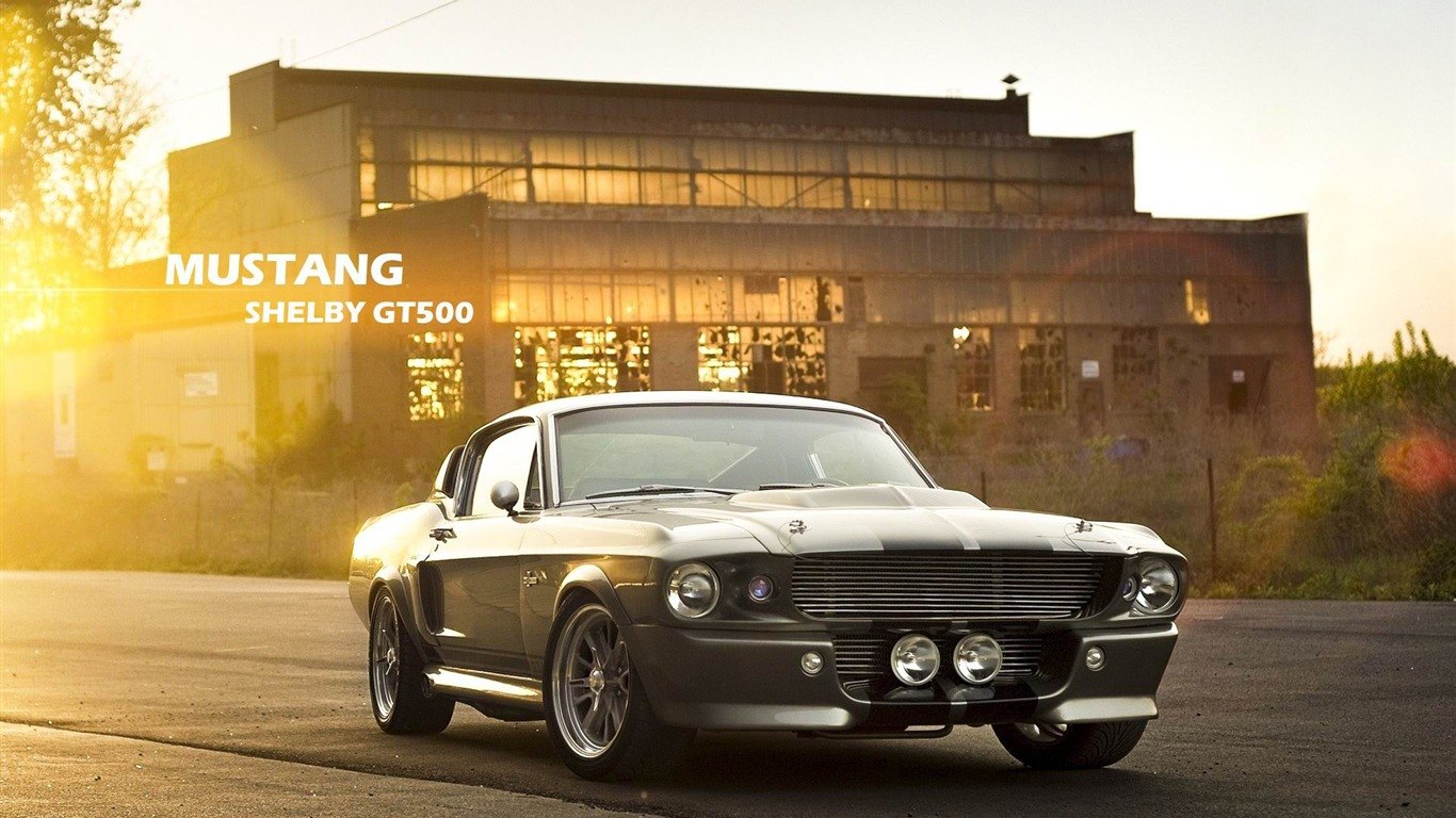 2017 Shelby Gt500 >> マスタングシェルビーGT500-高品質の壁紙プレビュー | 10wallpaper.com
