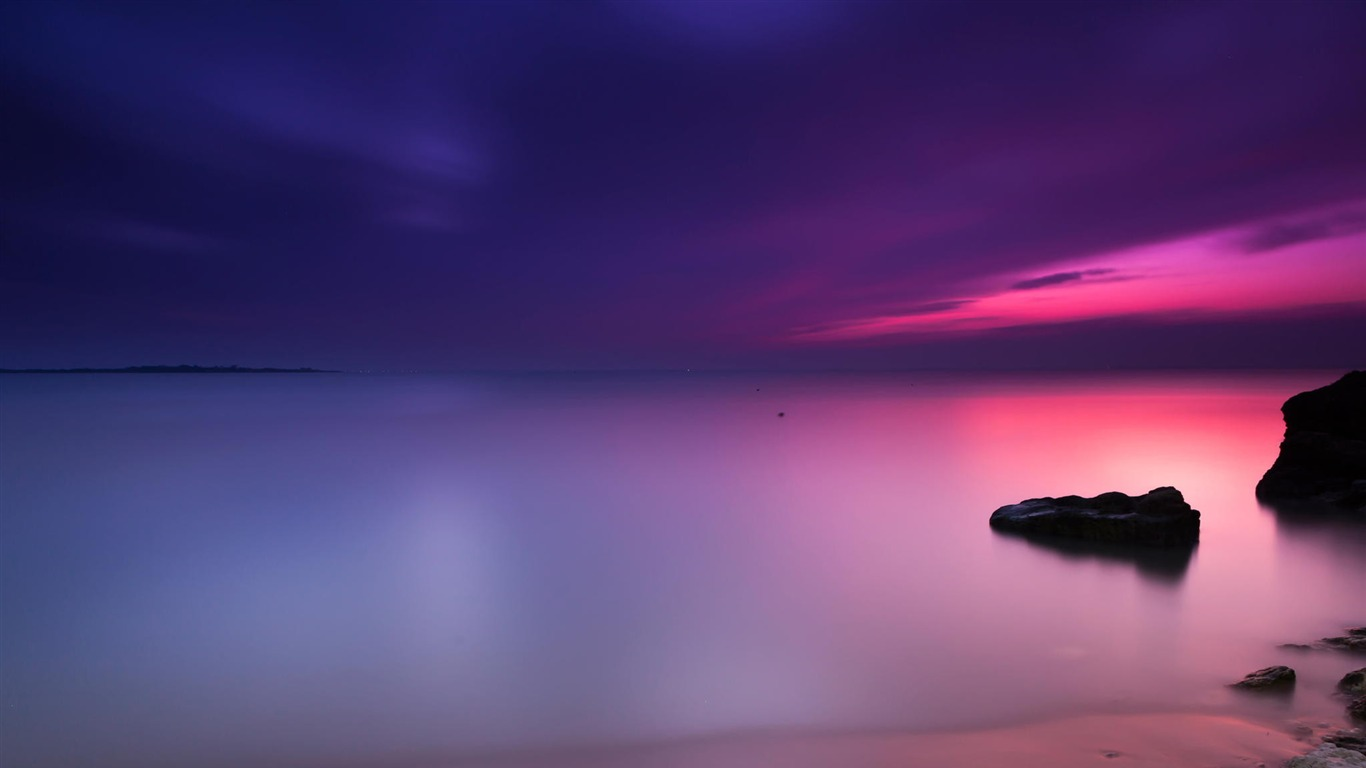 Purple_Sunset-Nature_HD_Wallpaper2014.9.15