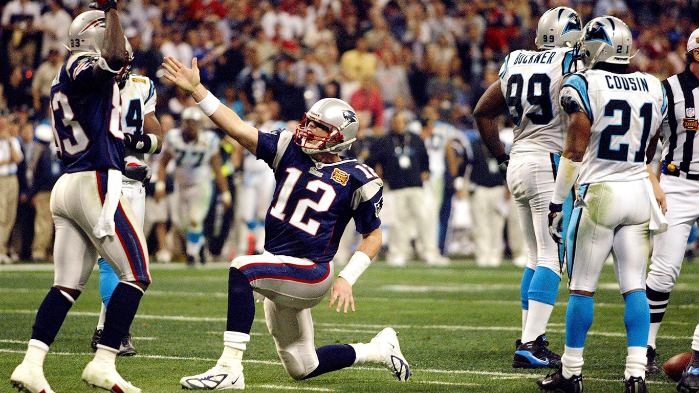 Sport Wallpaper Tom Brady: Tom Brady-sports HD Wallpapers Preview