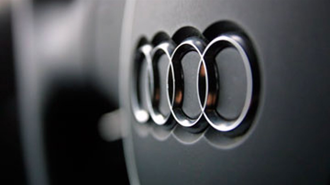 Cool Audi Logo-Fondo de pantalla HD de alta calidad Avance   10wallpaper.com