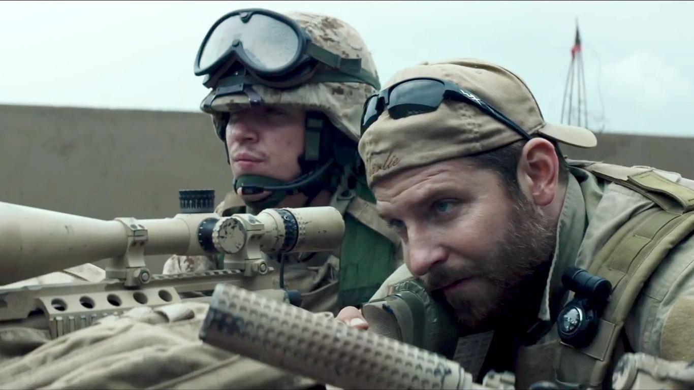 Fondo De Pantalla De American Sniper Military Hd Avance