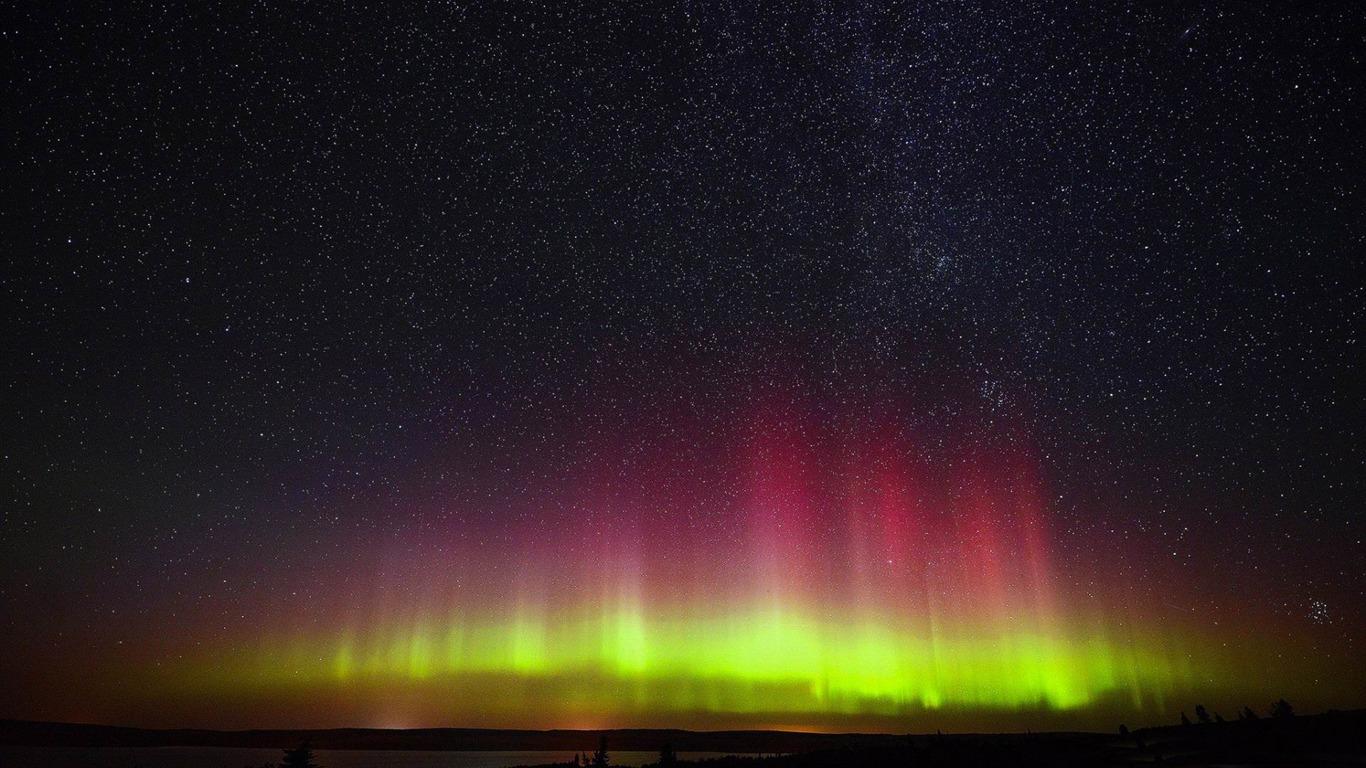 aurora - HD1280×800