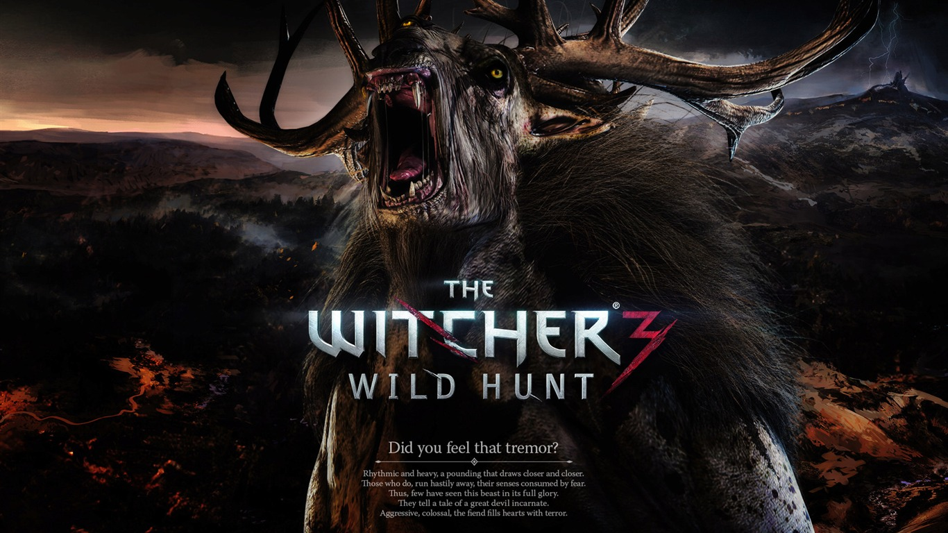 The Witcher 3 Wild Hunt Game Hd Wallpaper 14 Avance