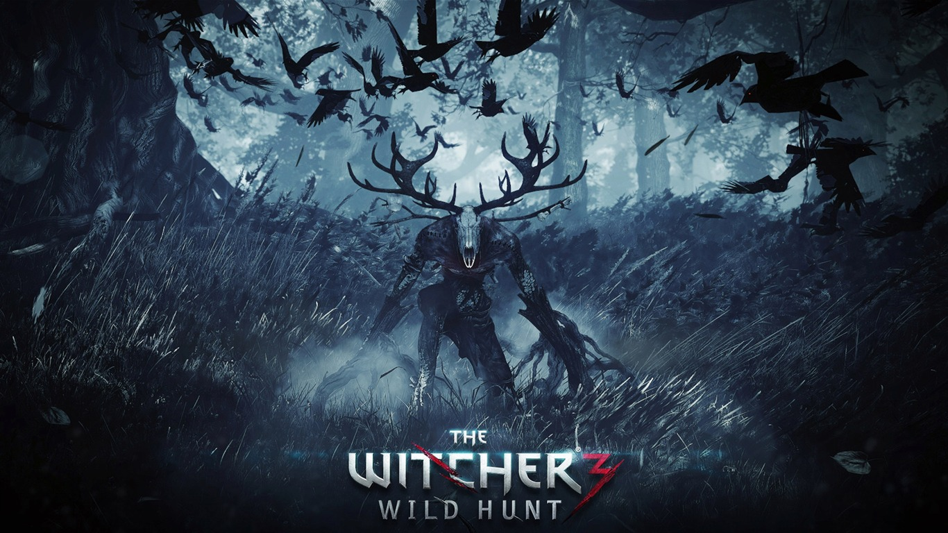 The Witcher 3 Wild Huntゲームhdの壁紙プレビュー 10wallpaper Com