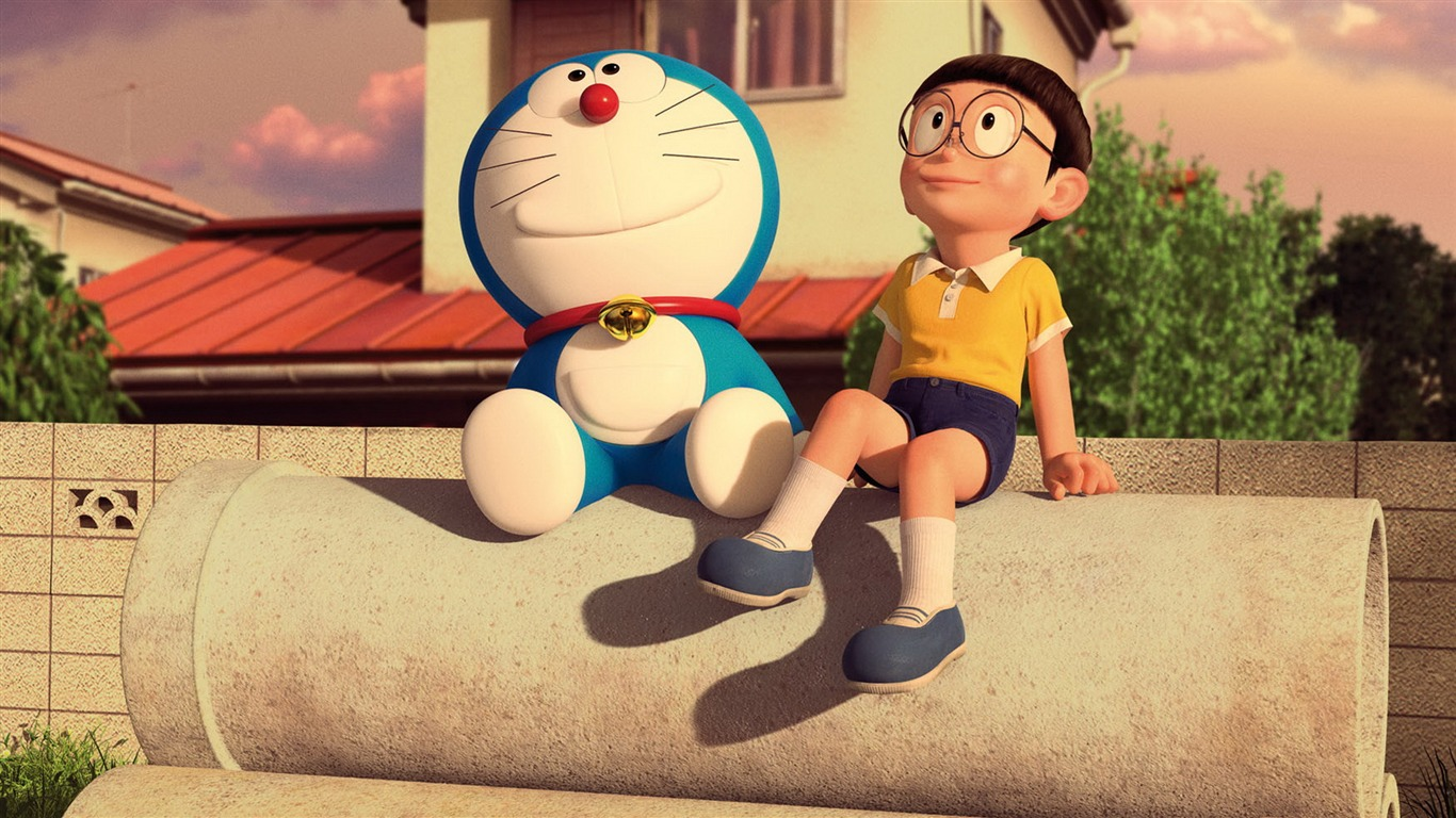 Stand by me doraemon movie hd widescreen wallpaper album list page1 stand by me doraemon movie hd widescreen wallpaper 16 views8643 voltagebd Images
