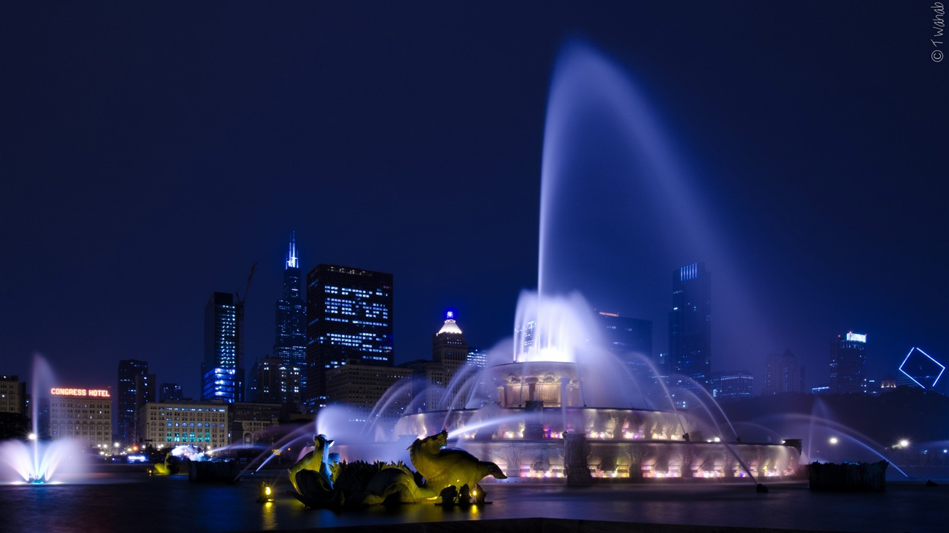 buckingham_fountain-photography_HD_wallpaper2015.5.13