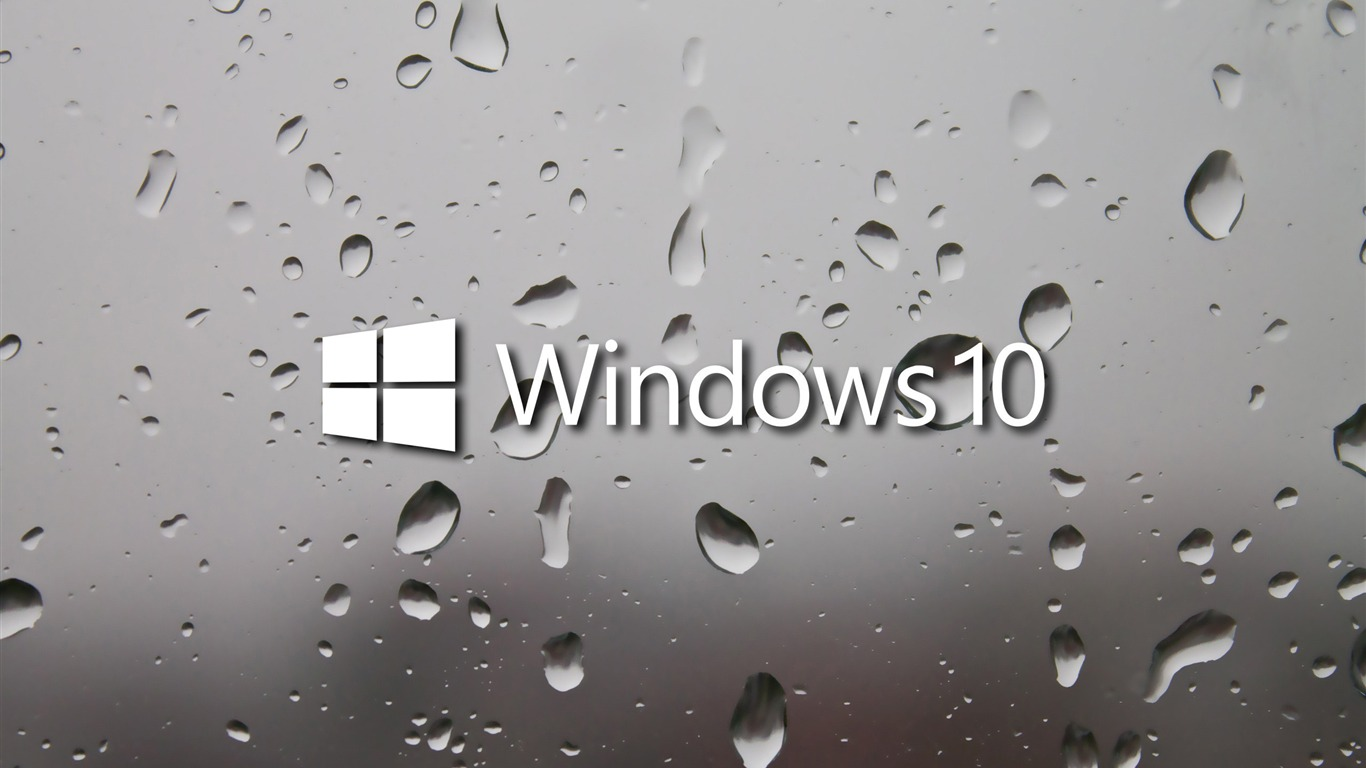 Windows 10 HD Theme Desktop Wallpaper 07 Preview