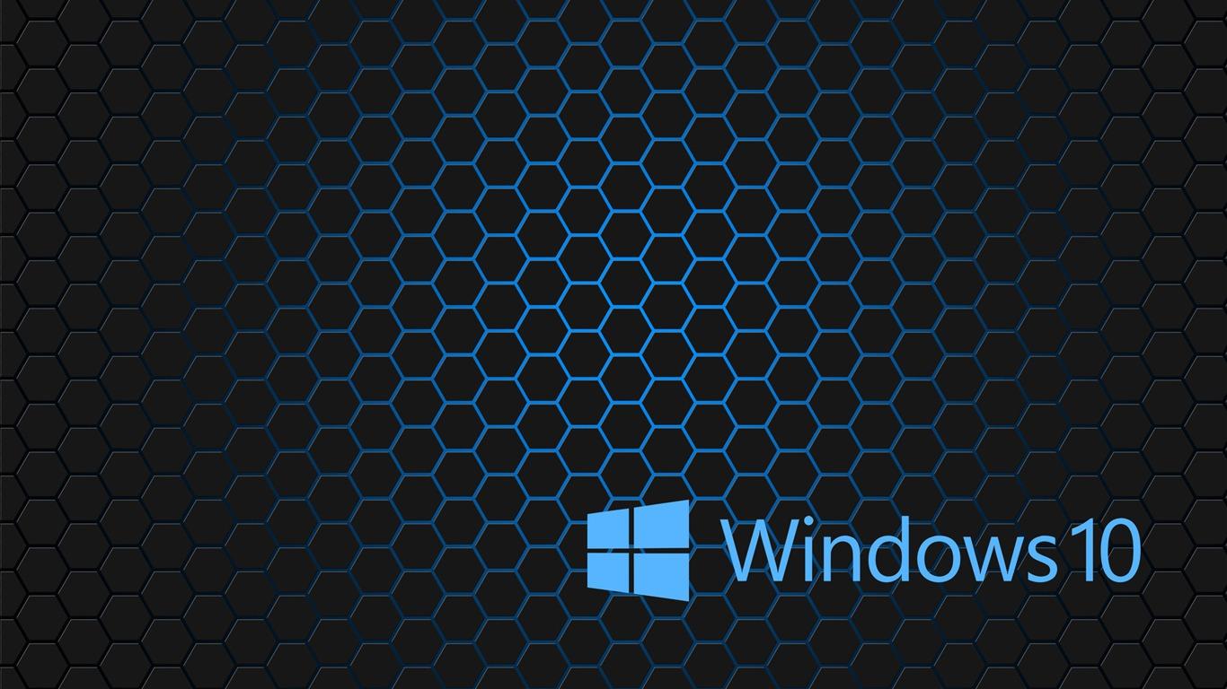 Windowsの10 HDのテーマデスクトップの壁紙-1366x768ダウンロード