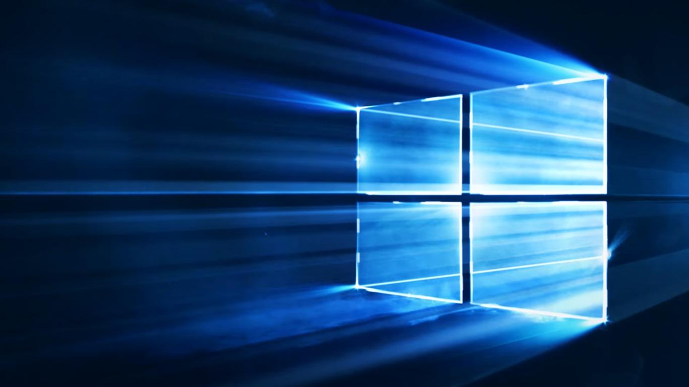Microsoft windows 10 1366x768 for Microsoft win 10