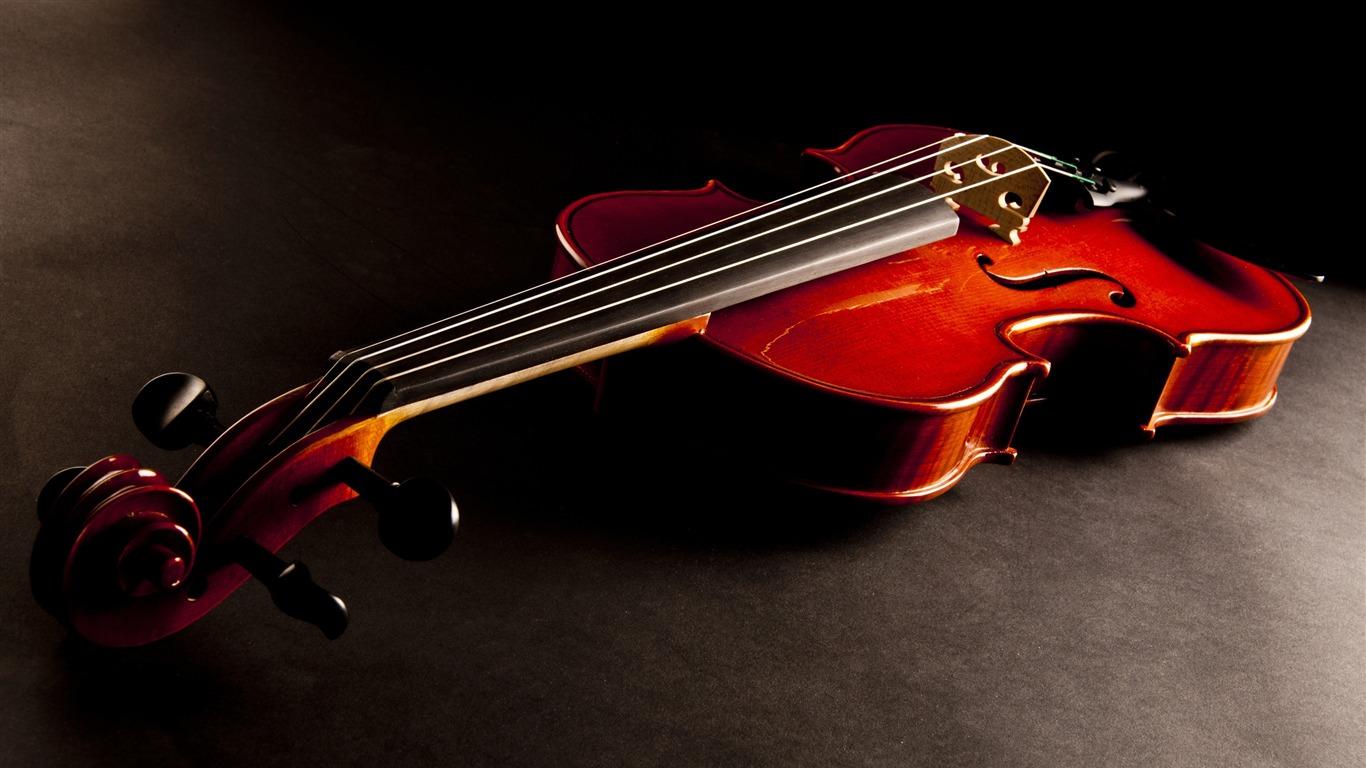 楽器バイオリン 音楽のhdの壁紙プレビュー 10wallpaper Com