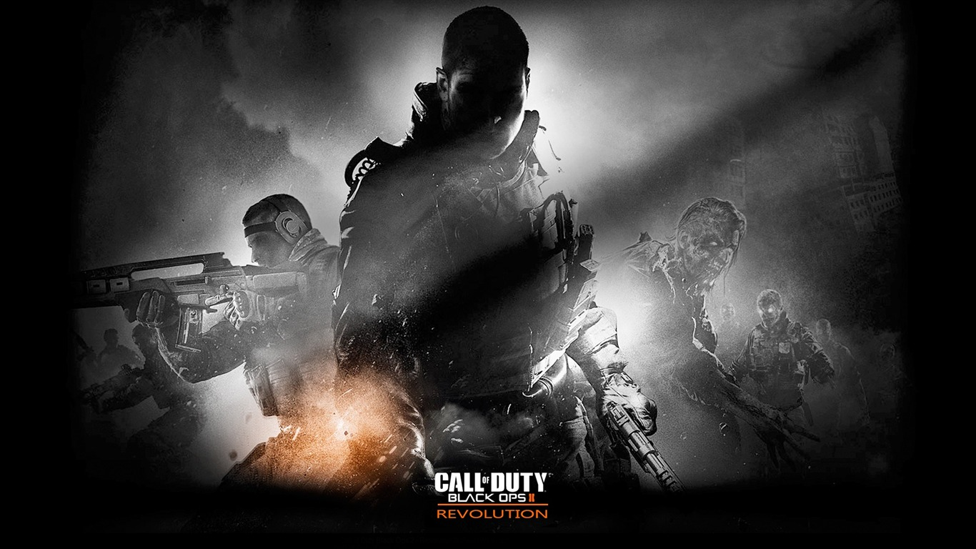 Call Of Duty Black Ops 3 ゲーム壁紙プレビュー 10wallpaper Com