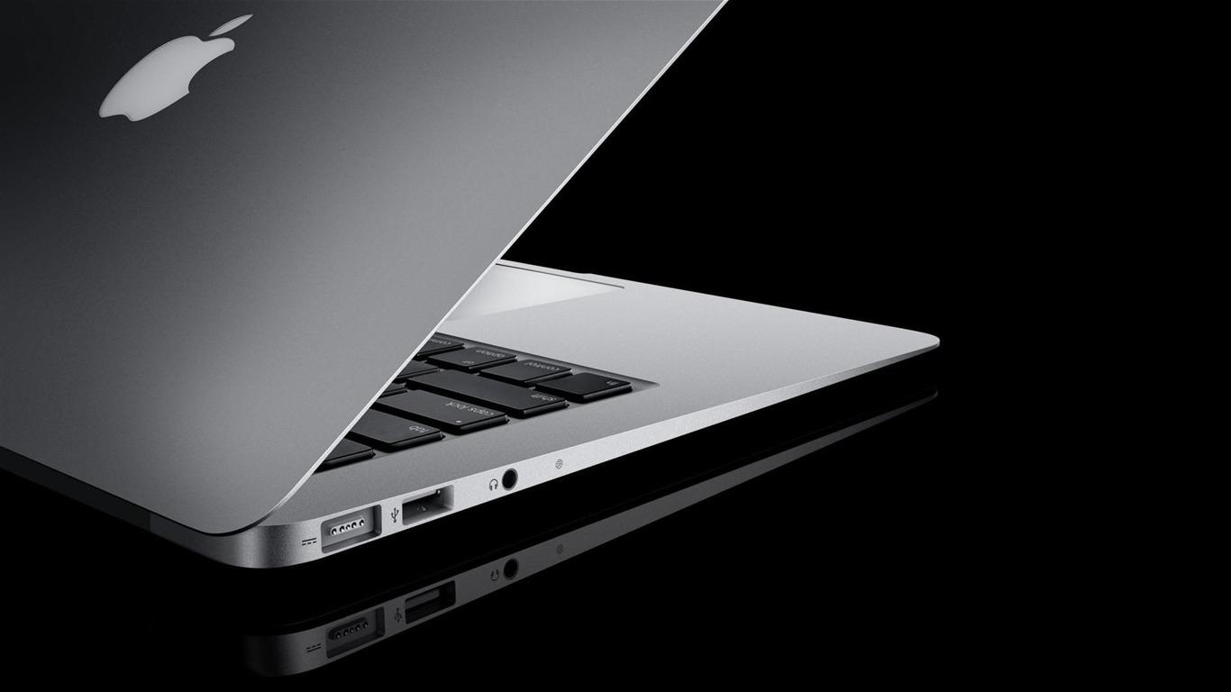 Macbook Air Numerique Hd Fond D Ecran Apercu 10wallpaper Com