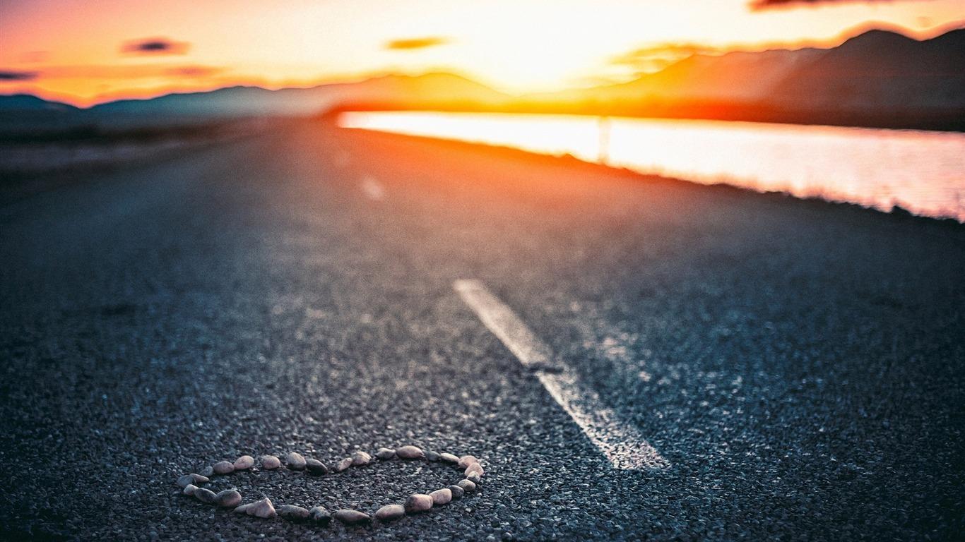 石の心臓への道 Hdの壁紙プレビュー 10wallpaper Com