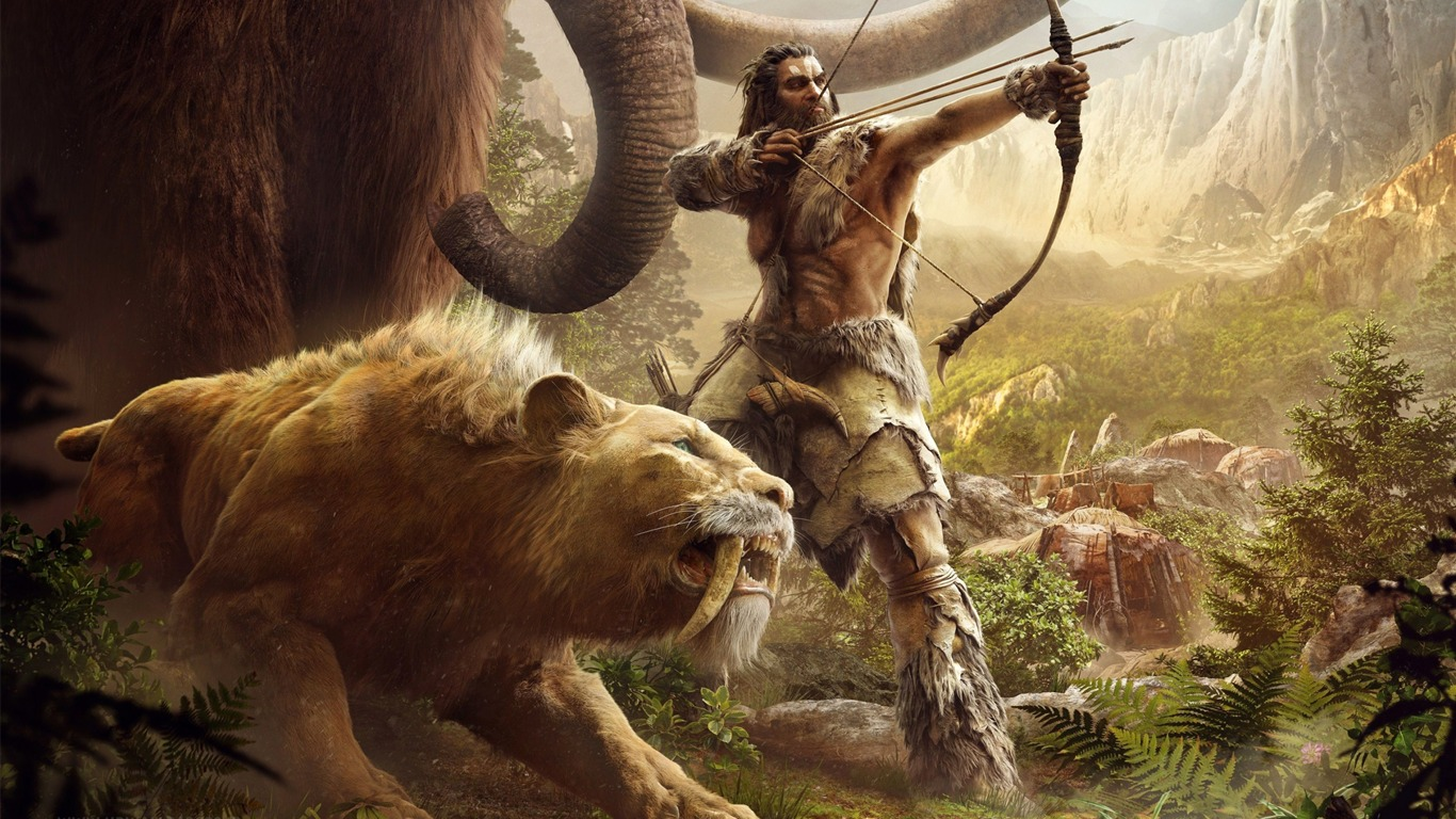 Far_Cry_Primal-PC_Game_HD_Wallpaper2015.12.11