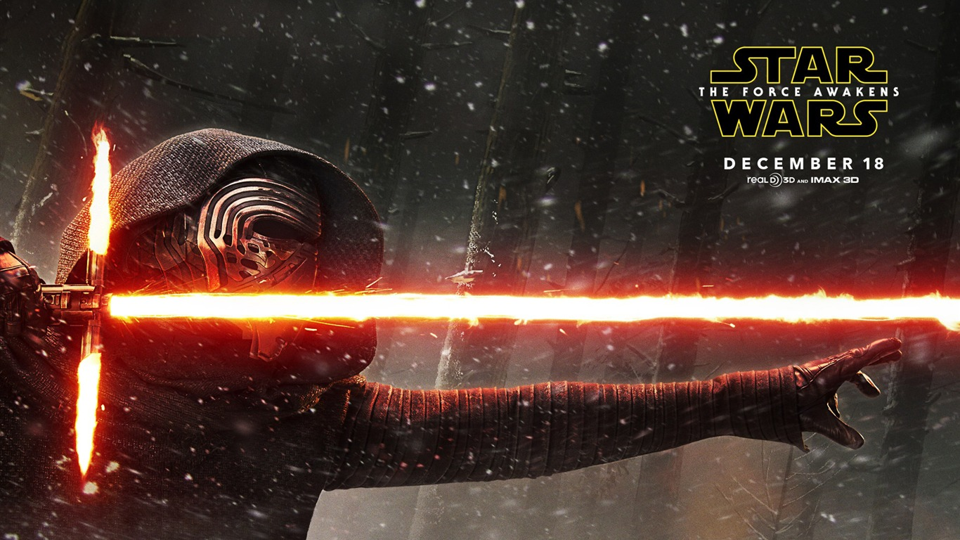 Star Wars The Force Awakens 2015 Hd Wallpaper 17 Preview