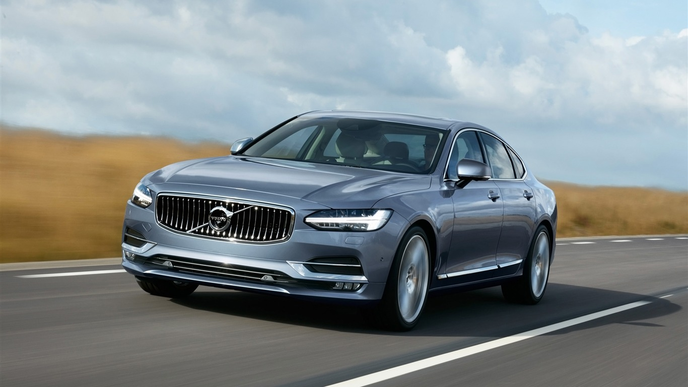 2016_Volvo_S90_Luxury_Blue_Series_Auto_HD_Wallpaper_162016.1.21