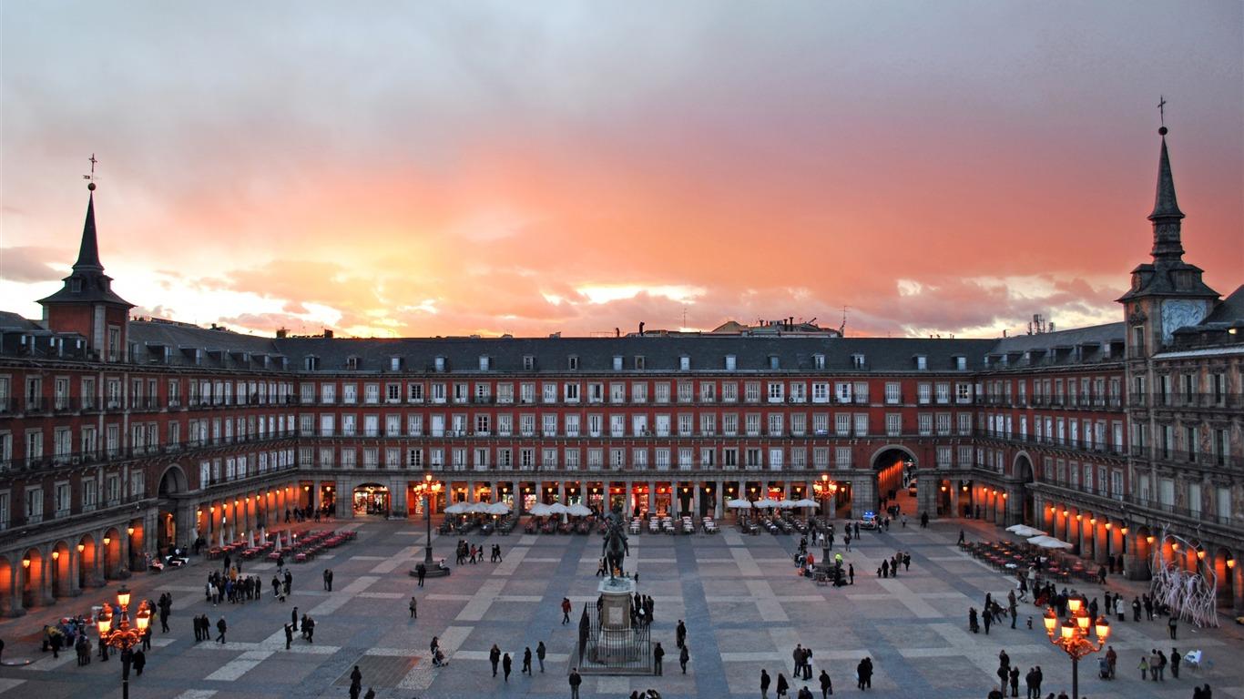 マドリードスペイン エキシビションセンター 高品質のデスクトップの壁紙プレビュー 10wallpaper Com