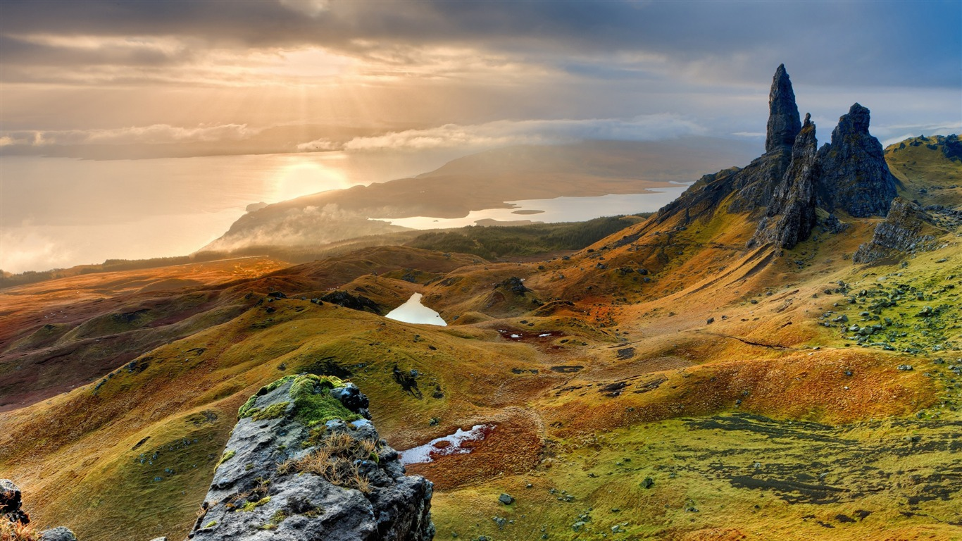 Scotland_Sunrise_Landscape-Nature_HD_Wallpaper2016.1.7