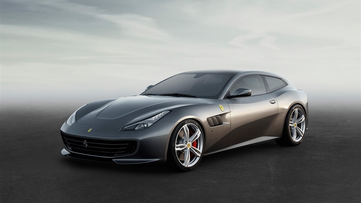 2016_Ferrari_GTC_4_Lusso_Auto_HD_Wallpaper2016.2.17