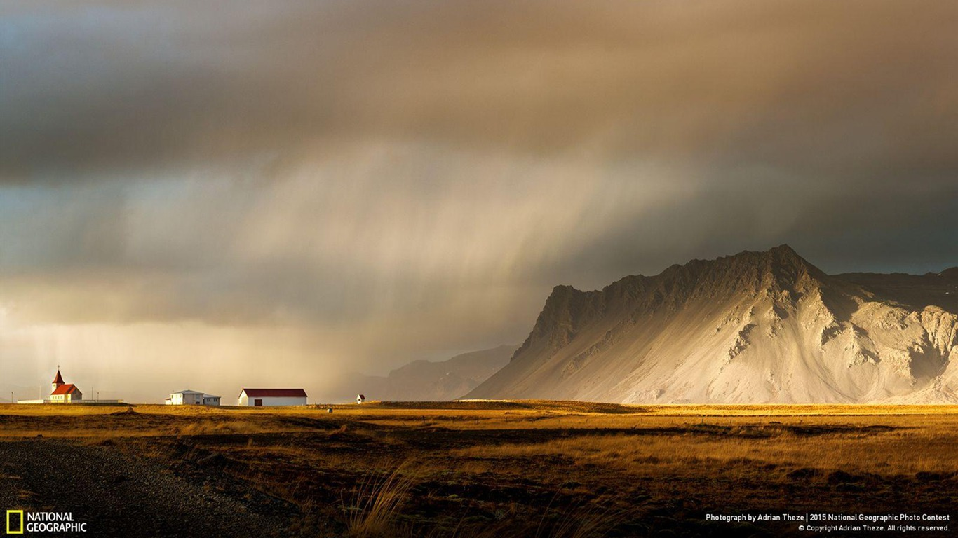 Church_and_the_mountainside-National_Geographic_Photo_Wallpaper2016.3.19