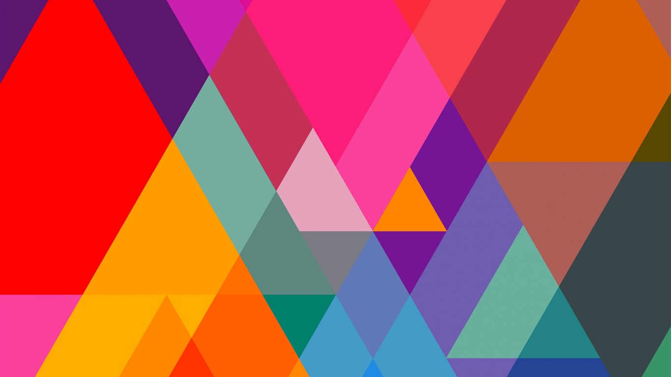Polygon_iphone_triangle-Design_Thmem_HD_Wallpaper2016.3.21