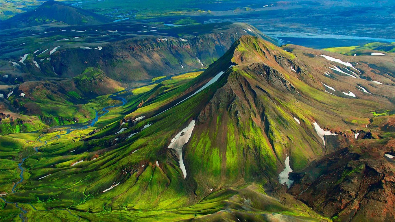 Iceland Travel Nature Scenery Photo Hd Wallpaper 16 Preview